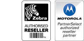 Authorised Reseller Logos