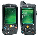 Motorola MC55 Enterprise Digital Assistant (EDA)