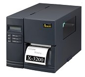 Argox X-3200 Industrial Barcode Printer