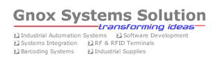 Gnox Systems Solution - transforming ideas