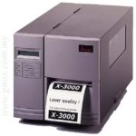 Argox X-3000+ Industrial Barcode Printer [discontinued]