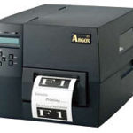 Argox F1 Series Industrial Barcode Printer