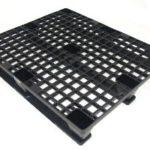 UNICA Lightweight Nestable Plastic Pallet